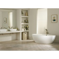 Victoria + Albert - Barcelona - freestanding tub with overflow