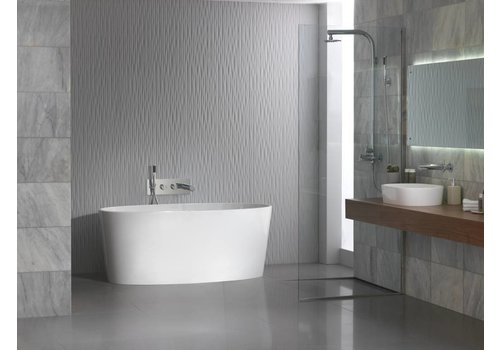 Victoria + Albert Victoria + Albert - ios - freestanding sit tub with overflow