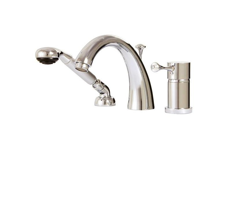 Aquabrass - Regency - Tall Spout