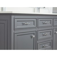 Tidal - Camden Series - Empire Grey - Chrome