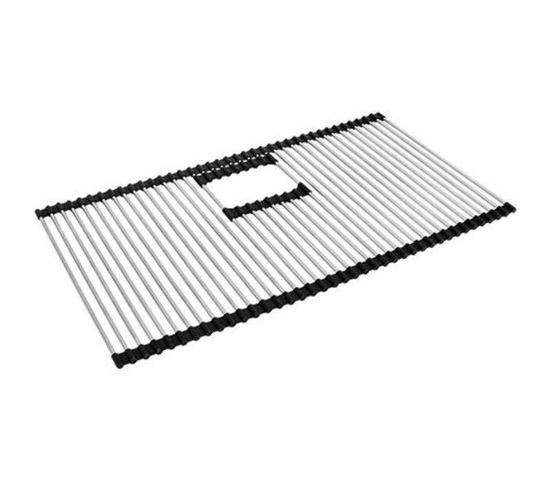 Franke - Peak - Bottom Grids + Shelves