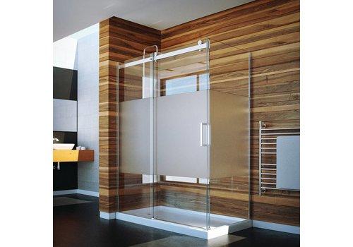 Slik Slik - Flow - Corner shower door -