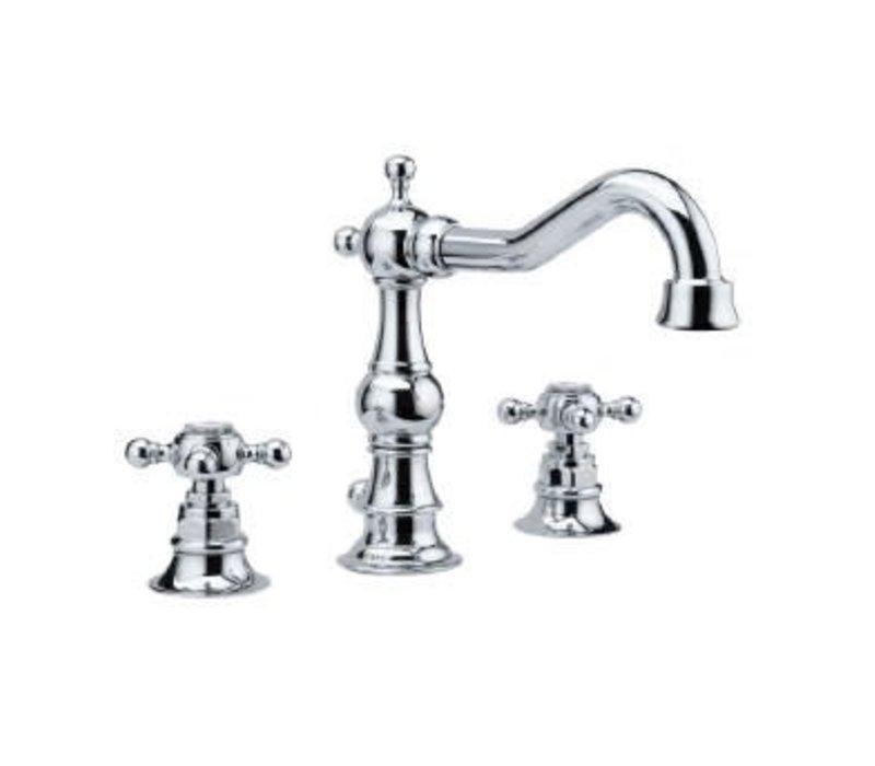 Disegno - Julia - Widespread faucet