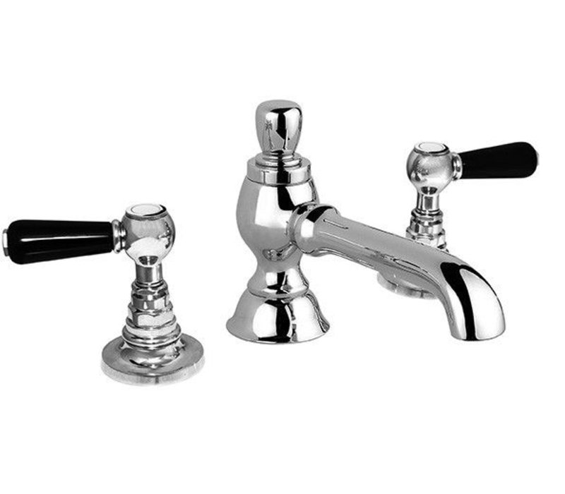 Disegno - Regent - Widespread Faucet