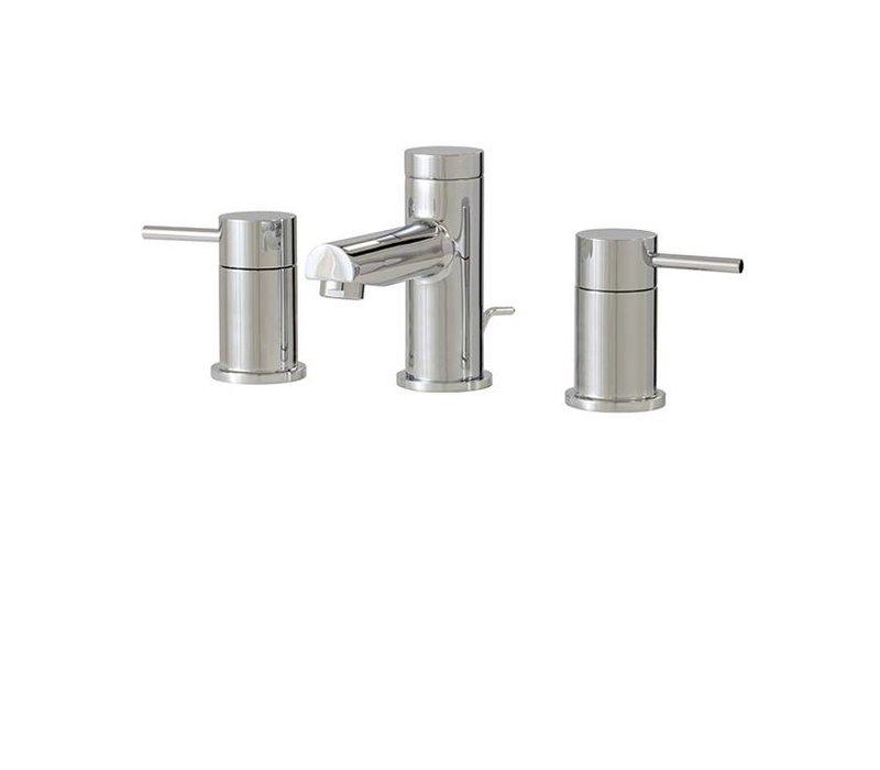 Aquabrass - Volare - Widespread faucet