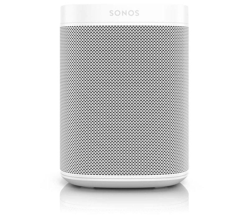 Sonos One - White