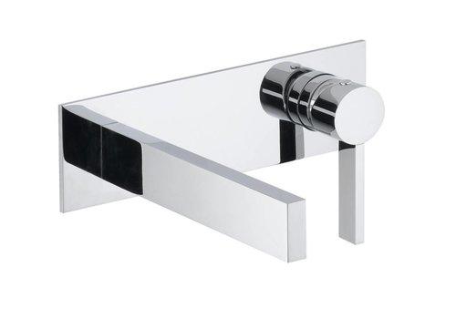 Disegno Disegno CASO - Wallmount Lav Faucet - 500021