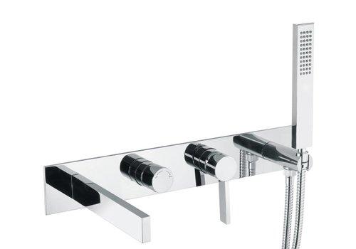 Disegno Disegno CASO - Wallmount Tub Filler - 700017
