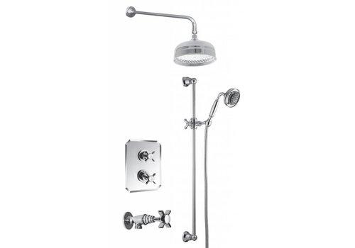 Disegno Disegno NOSTAGLIA - Shower System 37NX