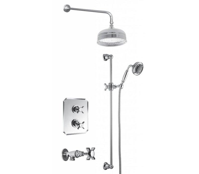 Disegno NOSTAGLIA - Shower System 37NX