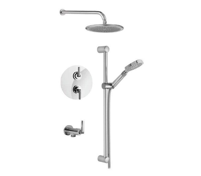 Disegno TEMPO - Shower System 29TL