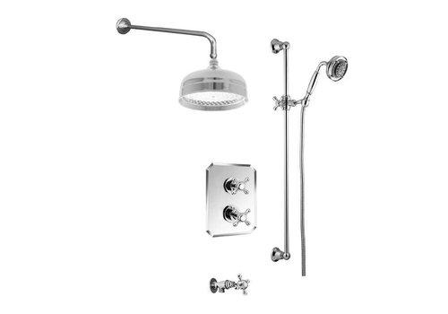 Disegno Disegno JULIA - Shower System  37JX