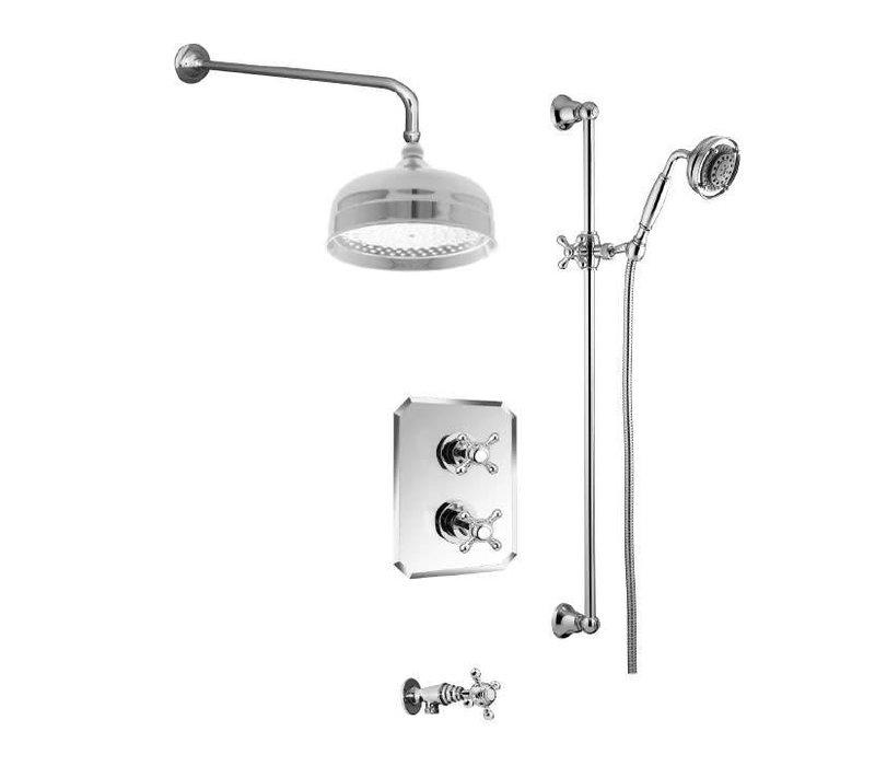Disegno JULIA - Shower System  37JX