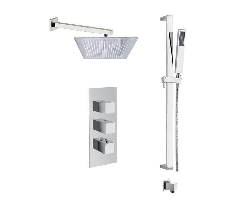 Disegno CASO - Shower System 113