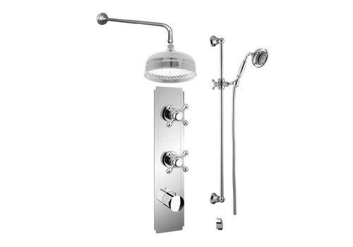 Disegno Disegno JULIA - Shower System 3712JX