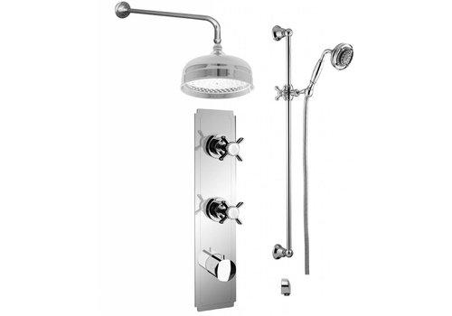 Disegno Disegno NOSTAGLIA - Shower System 3712NX