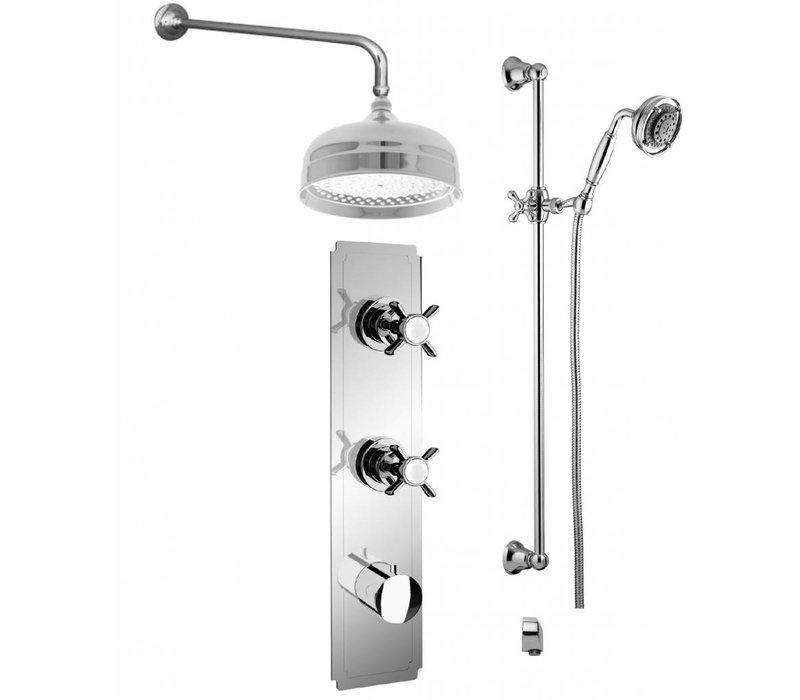 Disegno NOSTAGLIA - Shower System 3712NX