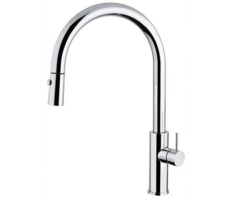 Disegno Top D4 - Kitchen Faucet