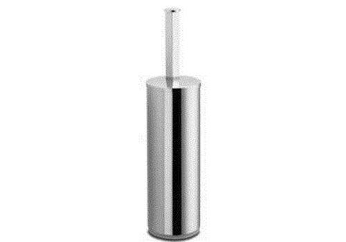 Disegno Disegno SQUARE Accessories Chrome Toilet Brush Holder