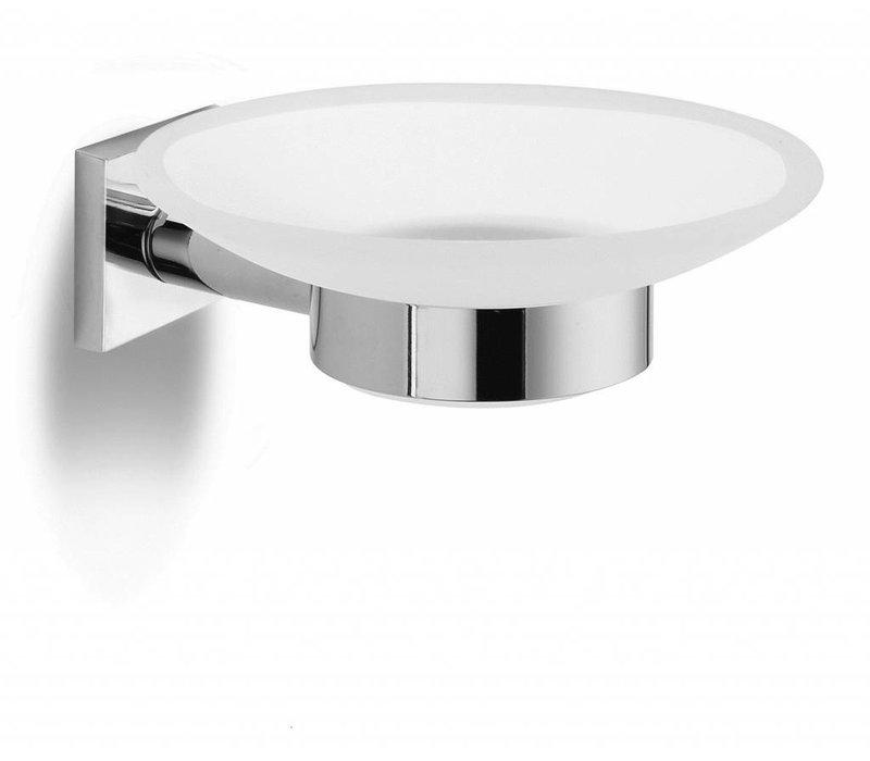 Disegno SYDNEY Accessories Chrome Soap Dish