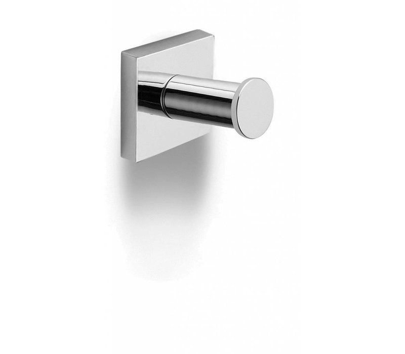 Disegno SYDNEY Accessories Chrome Robe Hook