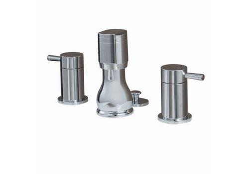 American Standard AMERICAN STANDARD - Serin - Bidet Faucet - 2064401.002