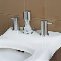 AMERICAN STANDARD - Serin - Bidet Faucet - 2064401.002