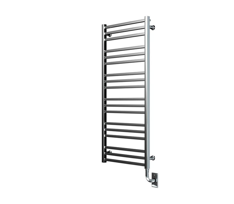 ICO - Avento - Hardwired Towel Warmer - Chrome