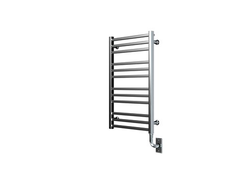 ICO ICO - Avento - Hydronic Towel Warmer - Chrome