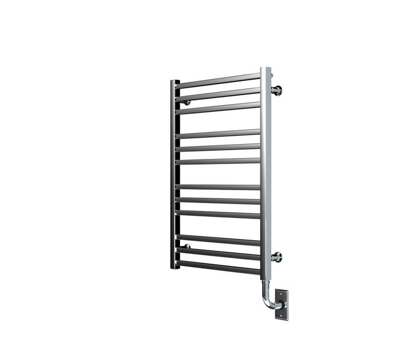 ICO - Avento - Hydronic Towel Warmer - Chrome