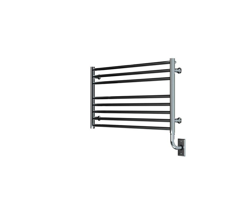 ICO - Sorano - Hardwired Towel Warmer - Chrome