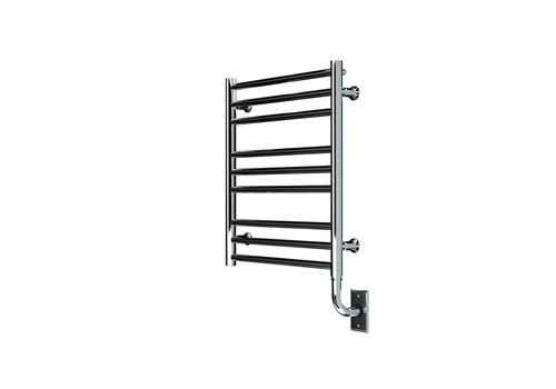ICO ICO - Sorano - Hydronic Towel Warmer - Chrome