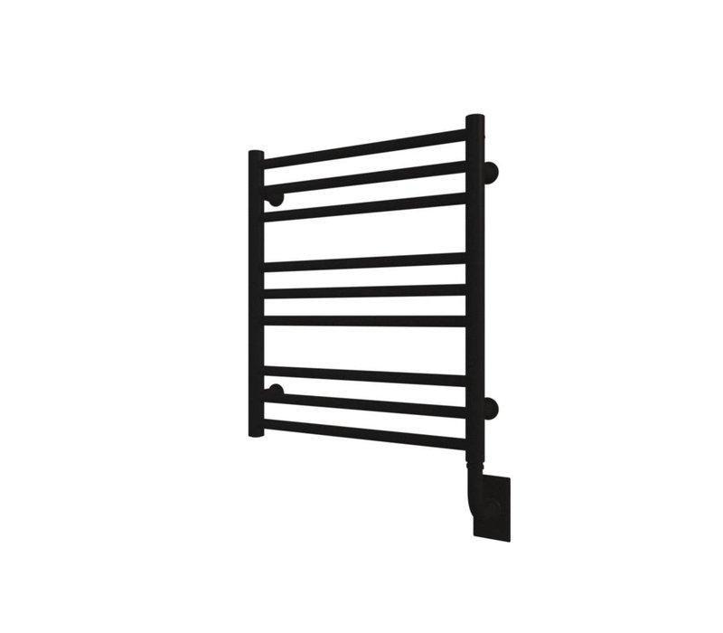 ICO - Sorano - Hydronic Towel Warmer - Matte Black