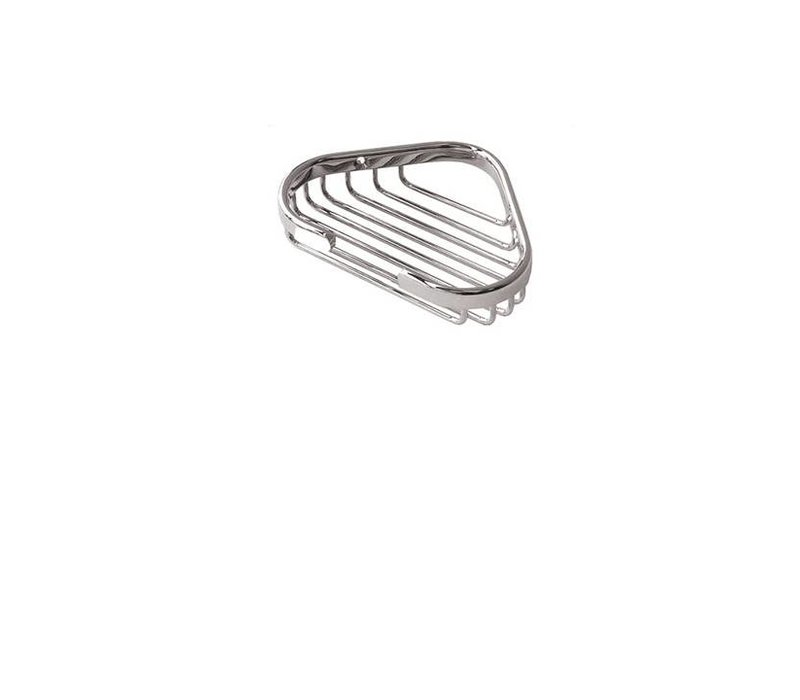 Aquabrass - Wire Basket - 2021