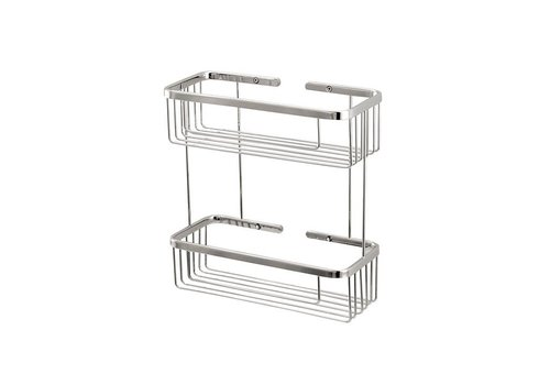 Aquabrass Aquabrass - Wire Basket - 2068