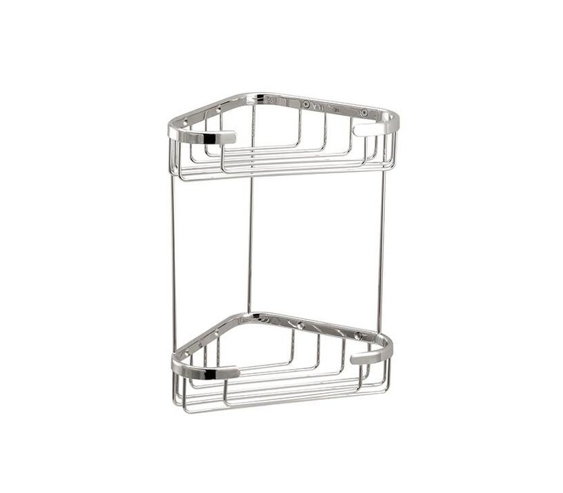 Aquabrass - Wire Basket - 2065