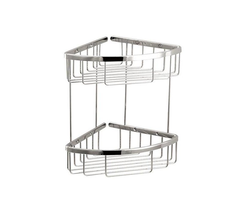 Aquabrass - Wire Basket - 2067