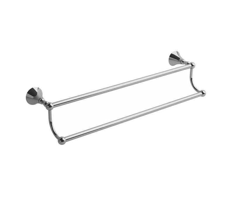 Riobel Hudson - Accessories Chrome Paper holder