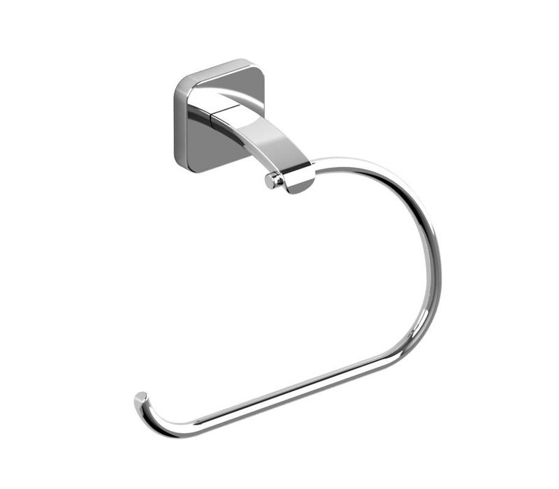 Riobel - Salome - Accessories Chrome Towel Ring