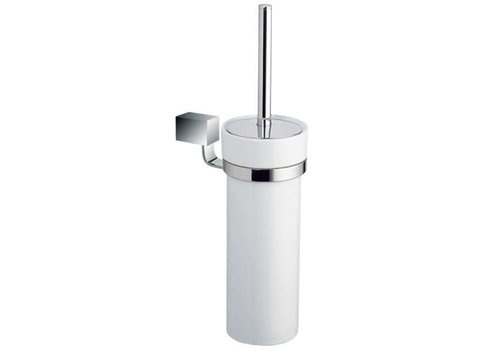 LaLOO LaLOO - Toilet brush holder - Square
