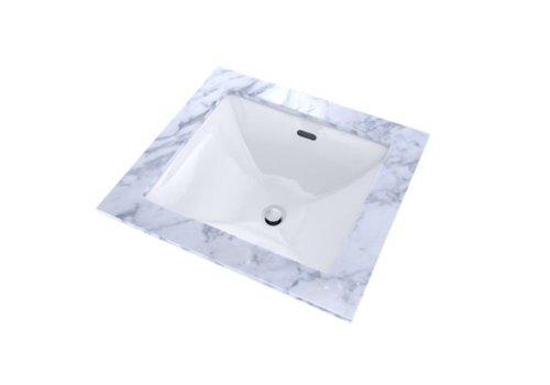 TOTO TOTO - LEGATO - Undermount Sink