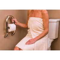 Invisia - Toilet Paper Holder