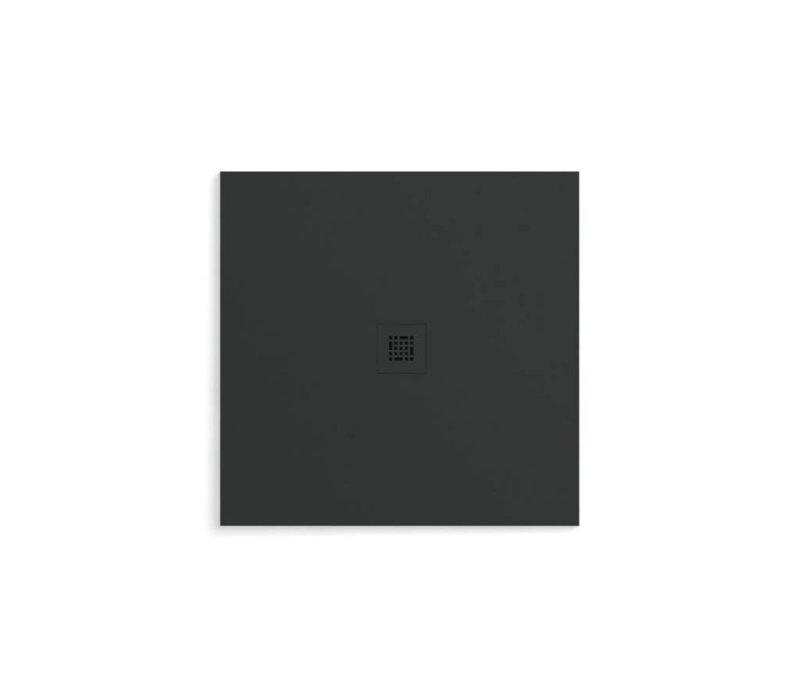 """Fiora - Quadro Slate - 36"""" x 36"""""""