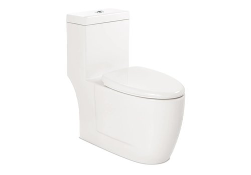 Alcove Neptune - ZEN - Toilet