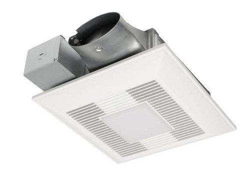 Panasonic Panasonic - WhisperValue DC LED - 50-80-100 CFM