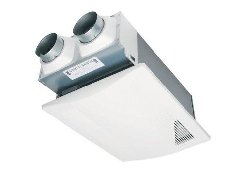 Panasonic Panasonic - WhisperComfort Spot ERV 40/20 CFM or 20/10 CFM