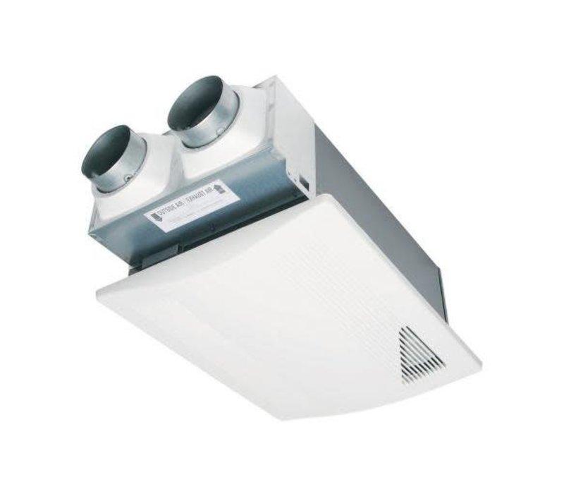 Panasonic - WhisperComfort Spot ERV 40/20 CFM or 20/10 CFM