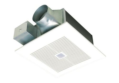 Panasonic Panasonic - WhisperFit®EZ with SmartAction® Motion Sensor 80-110 CFM