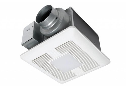 Panasonic Panasonic - WhisperCeiling DC LED - 50-80-110 CFM