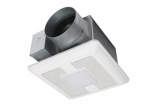 Panasonic Panasonic - WhisperCeiling DC LED - 110-130-150 CFM